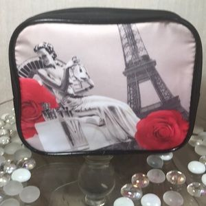 Lancôme Paris Eiffel Tower Makeup Bag